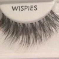 Ardell Fashion Lashes - Wispies Glamour Lashes uploaded by Analena N.