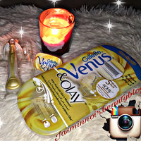 Gillette Venus & Olay Razor uploaded by Jasminnoir B.