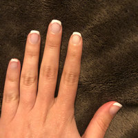 Incoco.com Incoco Nail Polish Strips, Classic French Kit uploaded by Donna H.