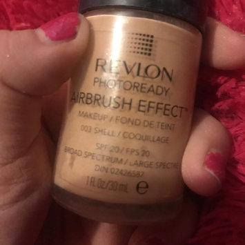 Photo of Revlon Photoready Airbrush Effect Makeup uploaded by Devan A.