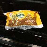 Nabisco belVita Breakfast Biscuits Golden Oat uploaded by Sandra C.