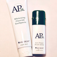 AP-24 Whitening Fluoride Toothpaste uploaded by Allie K.