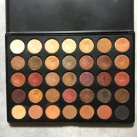 Morphe 35F - Fall Into Frost Eyeshadow Palette uploaded by Hilary G.