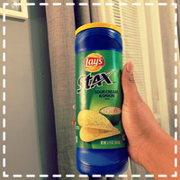 LAY'S® Sour Cream & Onion Flavored Potato Chips uploaded by accordingtoyolanda ..