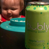 Bubly Sparkling Water Apple uploaded by Ashley N.