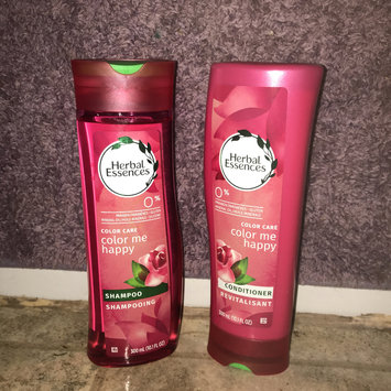 Photo of Herbal Essences Smooth Collection Shampoo uploaded by Macy B.