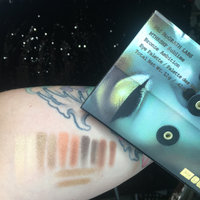 PAT McGRATH LABS MTHRSHP Sublime Bronze Ambition Eyeshadow Palette uploaded by Karina M.