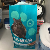 Iams ProActive Health Indoor Weight & Hairball Care 1+ Years Premium Cat Food uploaded by Sarah K.