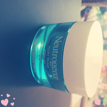 Photo of Neutrogena® Hydro Boost Water Gel uploaded by amy s.