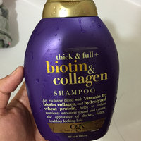 OGX® Biotin & Collagen Shampoo uploaded by Preethy K.