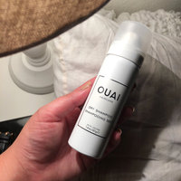 OUAI Dry Shampoo uploaded by Daniela D.