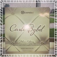 BH Cosmetics Carli Bybel Deluxe Edition 21 Color Eyeshadow & Highlighter Palette uploaded by Haley S.