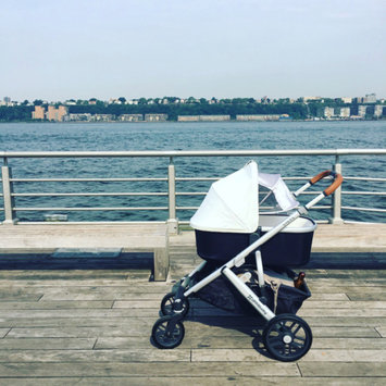 Photo of UPPAbaby VISTA Stroller uploaded by Althea J.