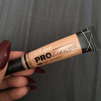 L.A. Girl HD Pro Conceal uploaded by ⓈⓔⓡⓔⓝⓘⓣⓨⓇⓞⓢⓔ M.