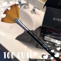 Sigma Fan Brush - F41, 1 ea uploaded by Katie S.