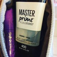 Maybelline FaceStudio® Master Prime Primer uploaded by Amanda R.