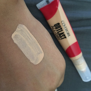 Photo of COVERGIRL Outlast All-Day Soft Touch Concealer uploaded by Ashley M.