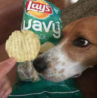 LAY'S® Wavy Ranch Flavored Potato Chips uploaded by Stephanie F.
