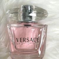 Versace Bright Crystal Eau de Toilette Spray uploaded by PA L.