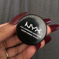NYX Concealer Jar uploaded by ⓈⓔⓡⓔⓝⓘⓣⓨⓇⓞⓢⓔ M.