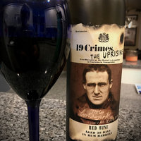 19 Crimes® Red Wine 1 ct. Bottle uploaded by Shawnna S.