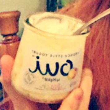 Photo of Oui™ Yoplait® Blackcherry Flavored French Style Yogurt uploaded by Katie H.