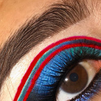 NYX Vivid Brights Liner uploaded by Anahi L.