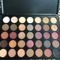 Morphe 35F - Fall Into Frost Eyeshadow Palette uploaded by Sarah P.