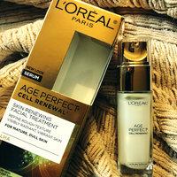 L'Oréal Paris Age Perfect® Cell Renewal Golden Serum uploaded by Melanie S.