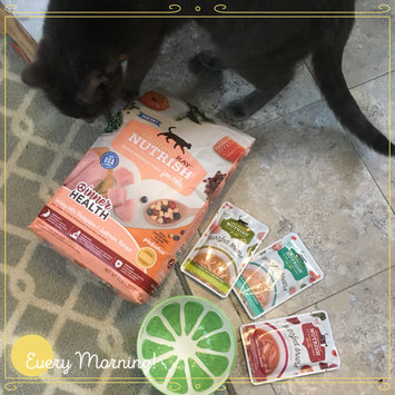 Photo of Rachael Ray™ Nutrish® Inner Health Turkey with Chickpeas & Salmon Recipe uploaded by vanessa c.
