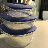 Rubbermaid Produce Saver Value Pack Food Containers - 2 PC uploaded by Chandni L.