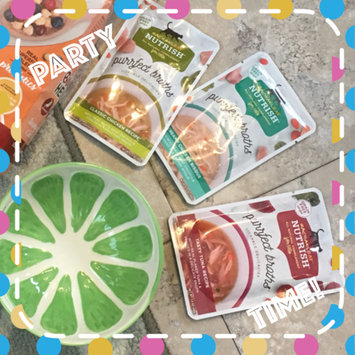 Photo of Rachael Ray™ Nutrish® Purrfect Broths™ Tasty Tuna Recipe uploaded by vanessa c.