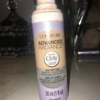 COVERGIRL Advanced Radiance Age-Defying Liquid Makeup uploaded by Bri M.