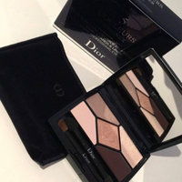 Dior 5 Couleurs High Fidelity Colours & Effects Eyeshadow Palette uploaded by Cypruss K.