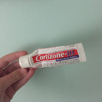 Cortizone 10 Hydrocortisone Anti-Itch Cool Relief Gel uploaded by Summer R.