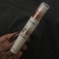 L'Oréal Paris Magic Lumi Light Infusing Primer uploaded by Ashley M.