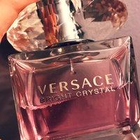 Versace Bright Crystal Eau de Toilette Spray uploaded by Jane S.