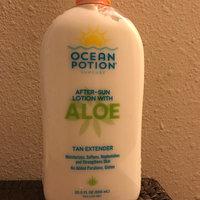 Ocean Potion Suncare Aloe After Sun Lotion uploaded by Alyssa M.