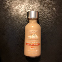 L'Oréal Paris True Match™ Super Blendable Makeup uploaded by Hannah. B.