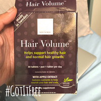 New Nordic Hair Volume, Tablets, 30 ea uploaded by Tulip K.