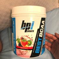 BPI Best BCAA Powder Fruit Punch 60 Servings uploaded by Tulip K.