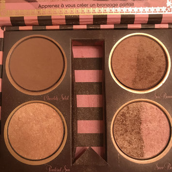 Photo uploaded to Too Faced Sun Bunny Natural Bronzer by Lena P.