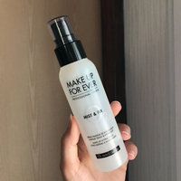 MAKE UP FOR EVER Mist & Fix Setting Spray uploaded by Marine V.