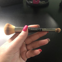 IT Cosmetics® Heavenly Luxe Dual Airbrush Concealer and Foundation Brush uploaded by Brandi C.