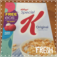 Special K® Kellogg's Original Cereal uploaded by Bianca S.