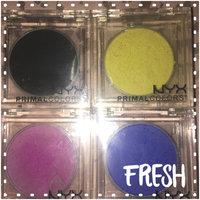 NYX Primal Colors Pressed Pigments Face Powder uploaded by Daniella L.
