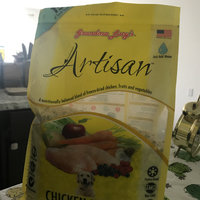 Artisan Grain-Free Dog Food uploaded by Alyssa B.