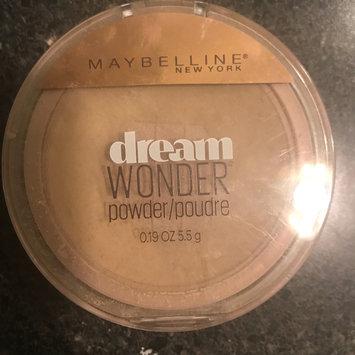 Photo of Maybelline Dream Wonder® Powder uploaded by Abby H.