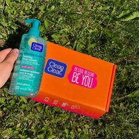 Clean & Clear® Morning Burst® Hydrating Facial Cleanser uploaded by Cheyenne N.