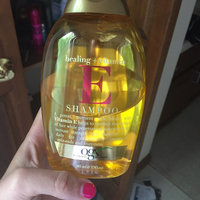 OGX® Vitamin E Shampoo uploaded by Alison P.